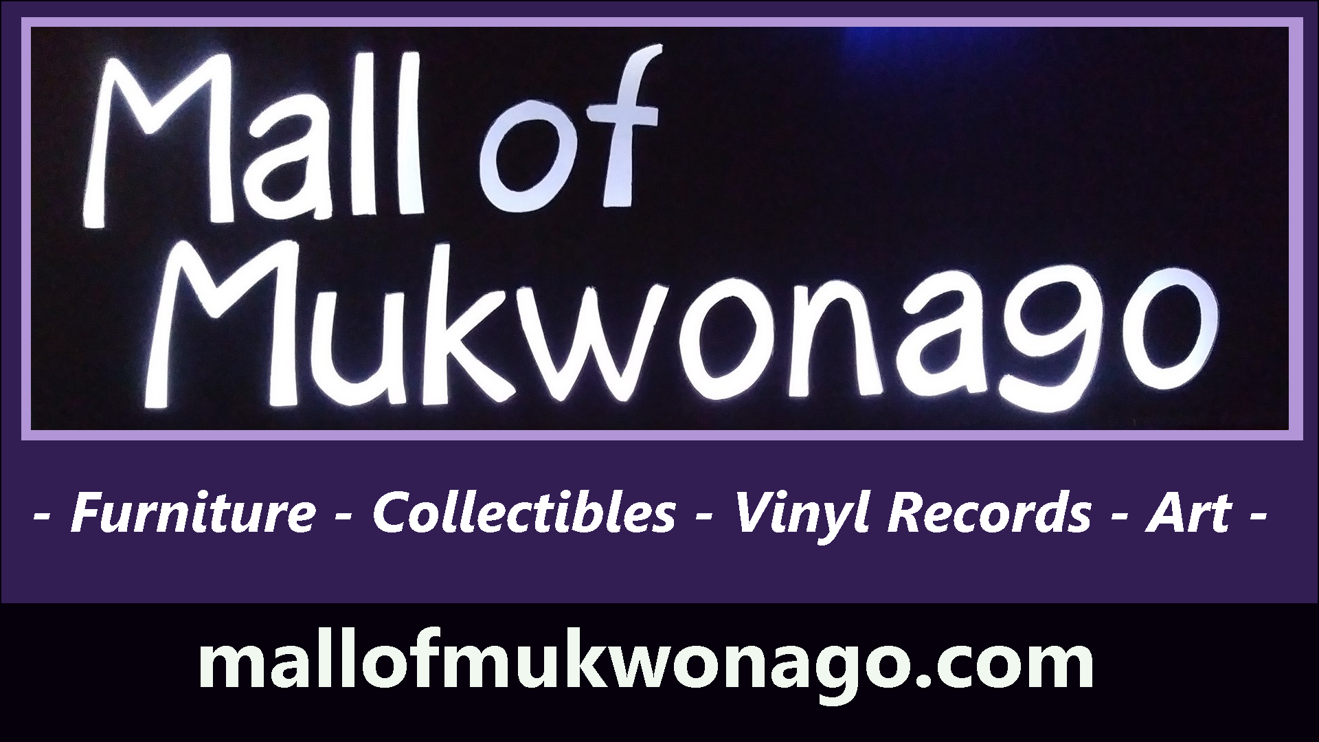 Profile picture for user Mall of Mukwonago